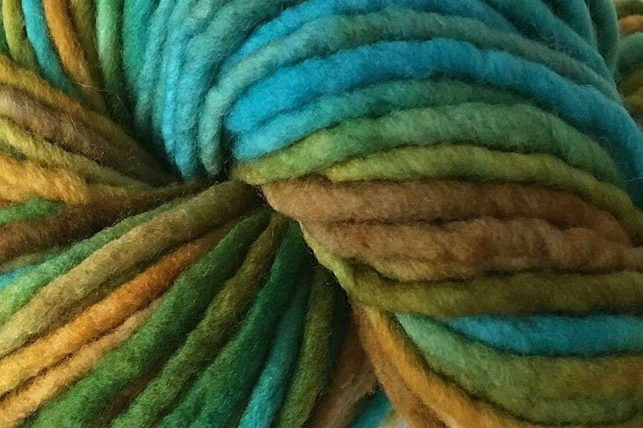 Hand Dyed Wool Manufacturers