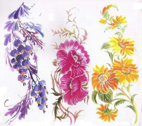 Hand Fabric Paint Manufacturers