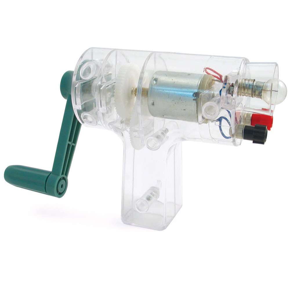 Hand Operated Generator Manufacturers