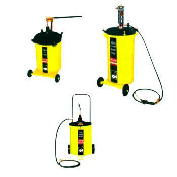 Hand Operated Greasing Equipment Manufacturers