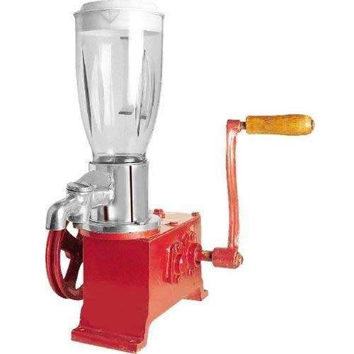 Hand Operated Mixer Manufacturers