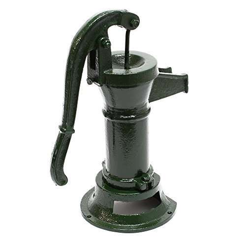 Hand Operated Pump Operation Manufacturers