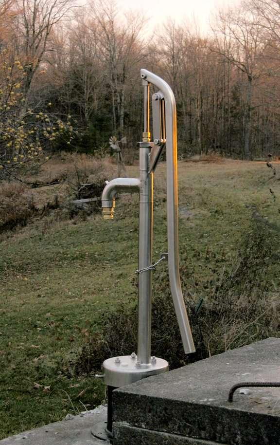 手动井泵 制造商