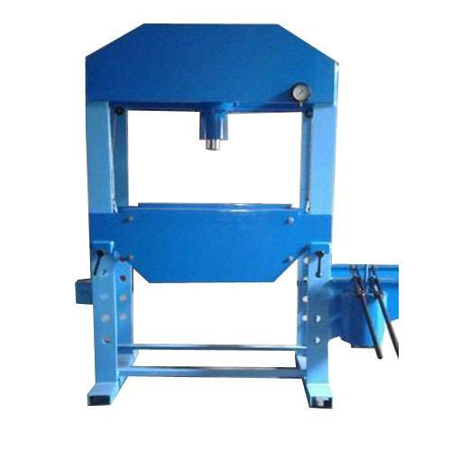 Hand Operating Press Machine Manufacturers