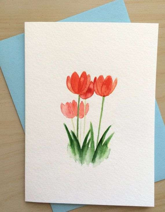 Hand Paint Card Manufacturers