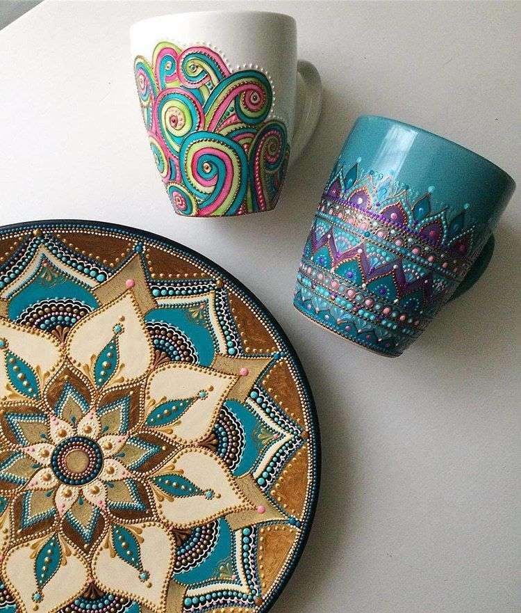 手工油漆陶瓷 制造商