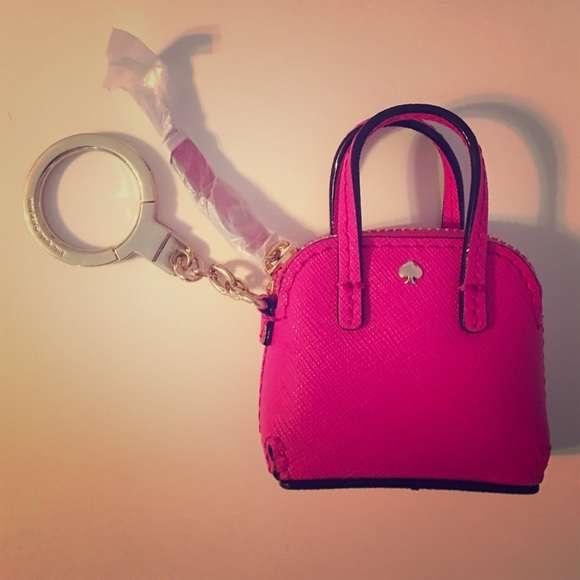 Handbag Key Chain Manufacturers