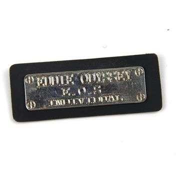 手袋金属标签 制造商