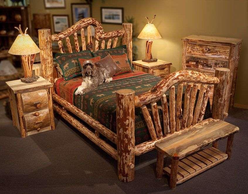 手工卧室家具 制造商