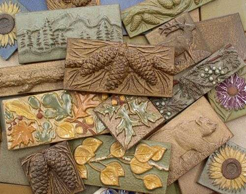 Handcrafted Ceramic Tile Manufacturers