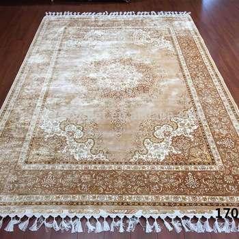 Handmade Antique Carpet Manufacturers