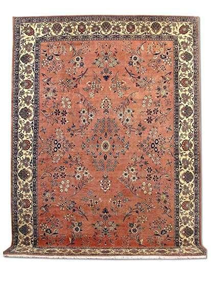 手工欧本森地毯 制造商