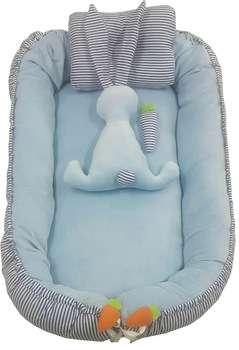 手工婴儿床 制造商