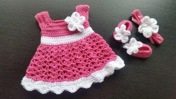 手工婴儿套装 制造商