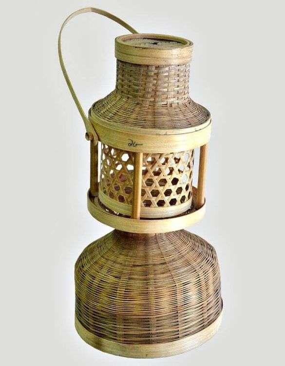 Handmade Bamboo Craft Manufacturers