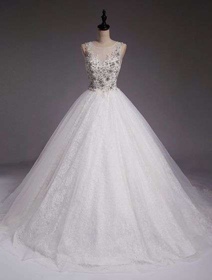Handmade Bridal Gown Manufacturers