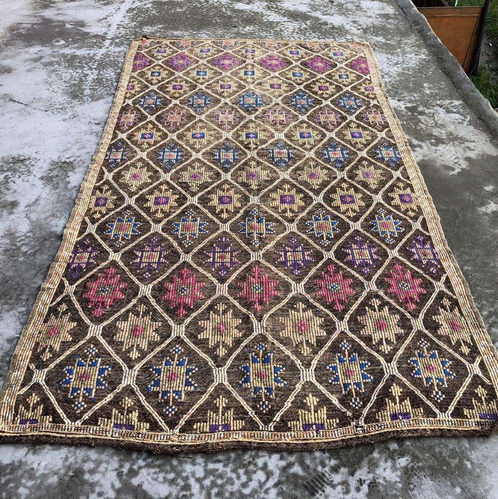 手工地毯kilim 制造商