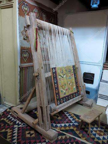 Handmade Carpet Machine Manufacturers
