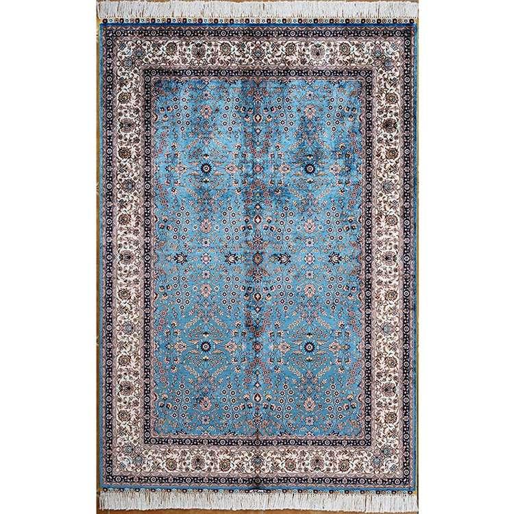 手工地毯丝 制造商
