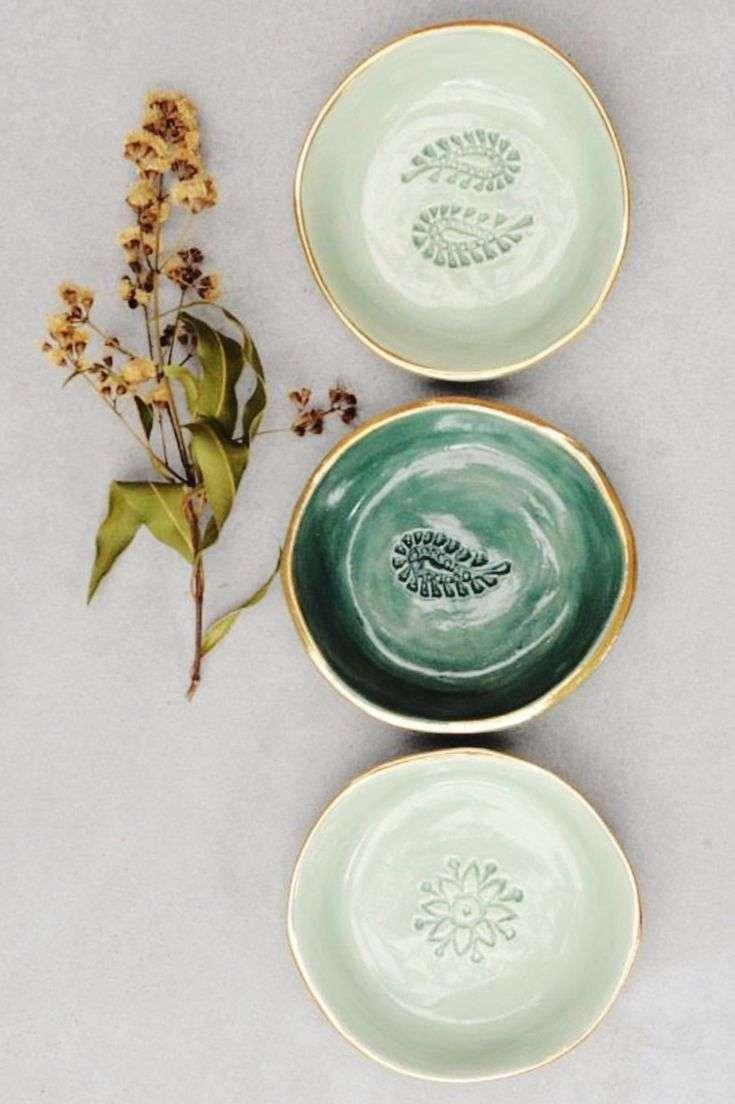 手工陶瓷装饰 制造商
