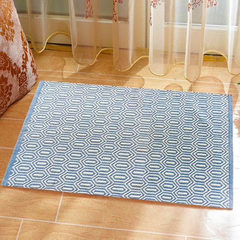 手工棉地毯 制造商