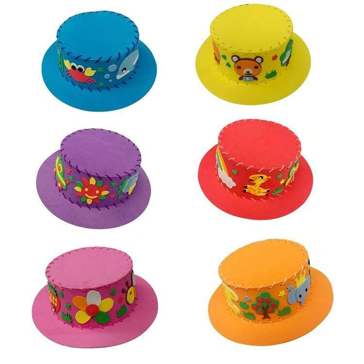 Handmade Craft Hat Manufacturers