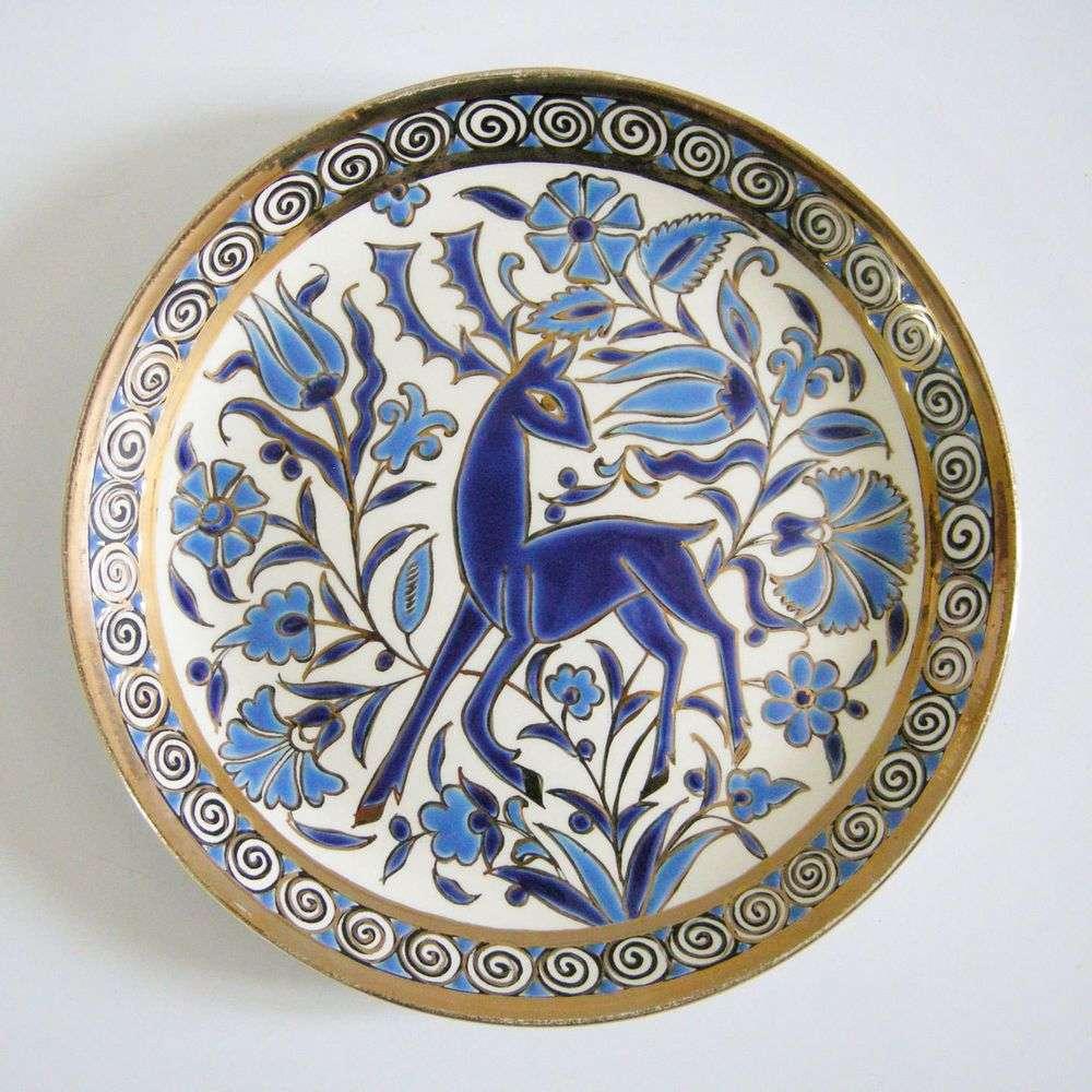 手工装饰陶瓷 制造商