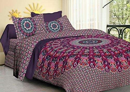 手工装饰床罩 制造商