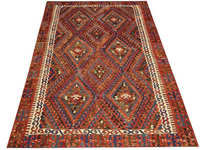 手工装饰地毯 制造商