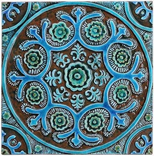 手工装饰瓷砖 制造商