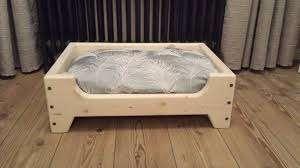 Handmade Dog Bed Manufacturers