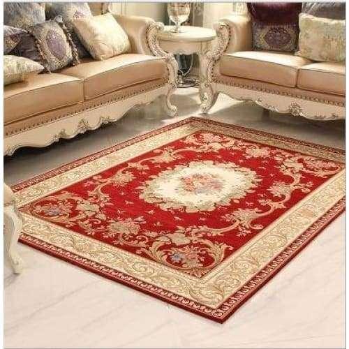 手工时尚地毯 制造商