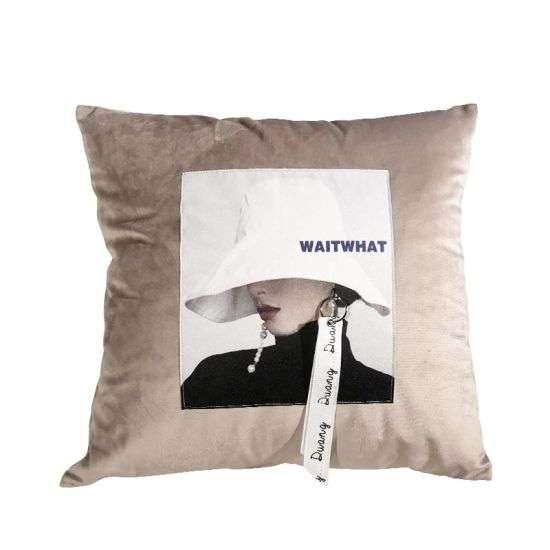 手工时尚枕头 制造商