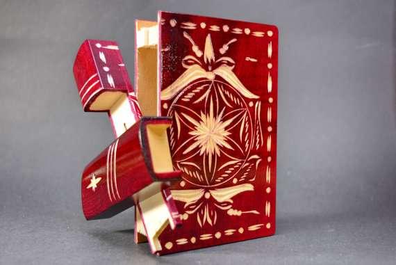 Handmade Featured Box Manufacturers