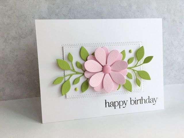 Handmade Flower Greeting Card Manufacturers