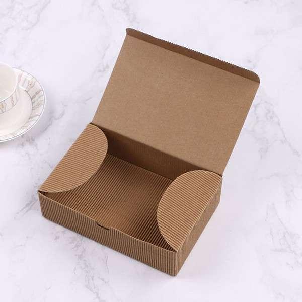 Handmade Food Packaging Manufacturers