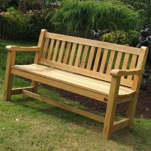 手工花园长凳 制造商