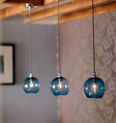 Handmade Glass Light Manufacturers