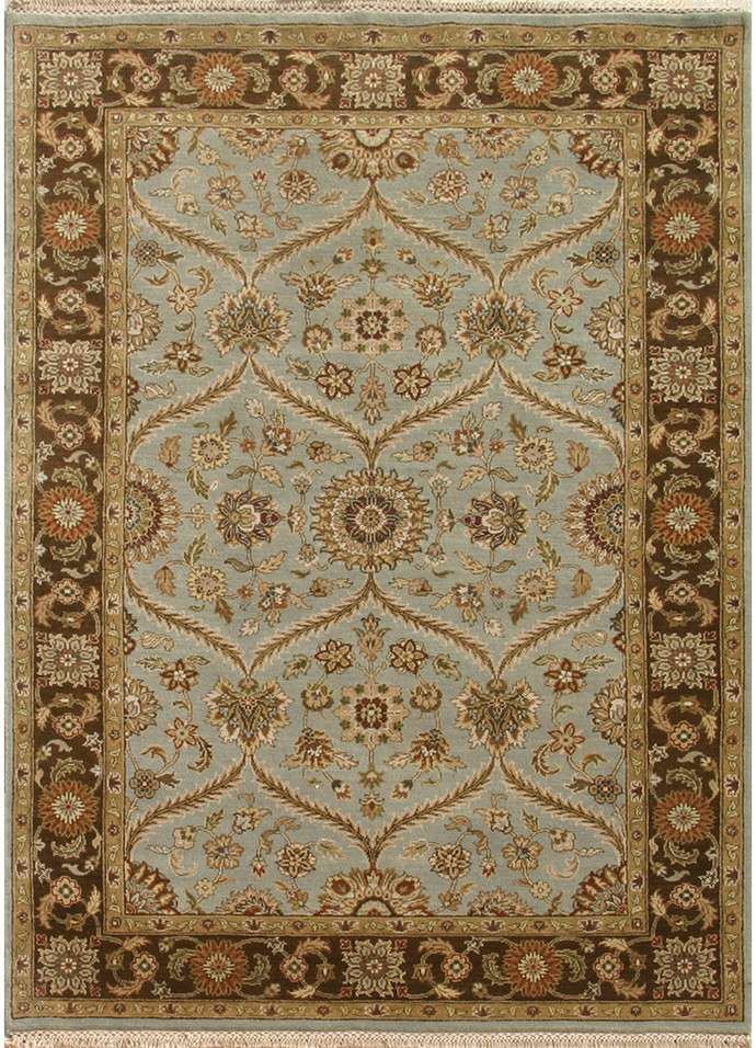 Handmade Handknotted Carpet Manufacturers