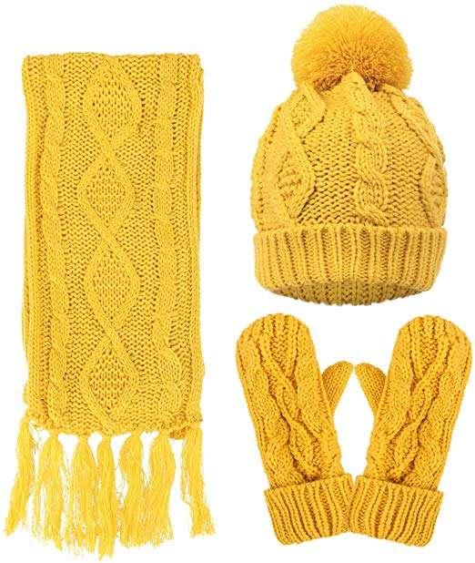 手工帽子围巾手套 制造商