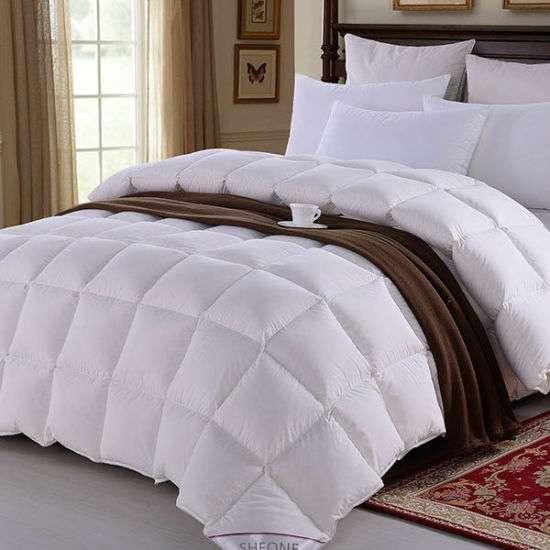 Handmade Hotel Quilt Manufacturers