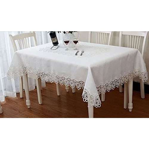 Handmade Hotel Table Cloth Manufacturers