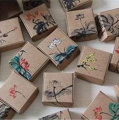 Handmade Jewelry Packaging Manufacturers