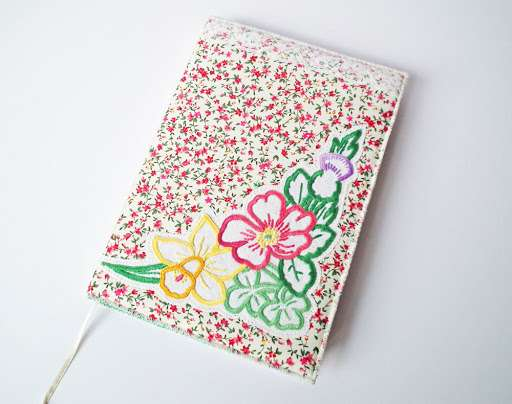 Handmade Journal Cover Manufacturers