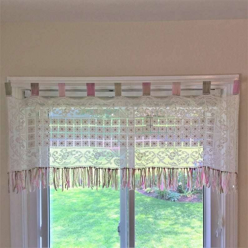 Handmade Lace Curtain Manufacturers