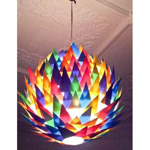 Handmade Lamp Shade Manufacturers