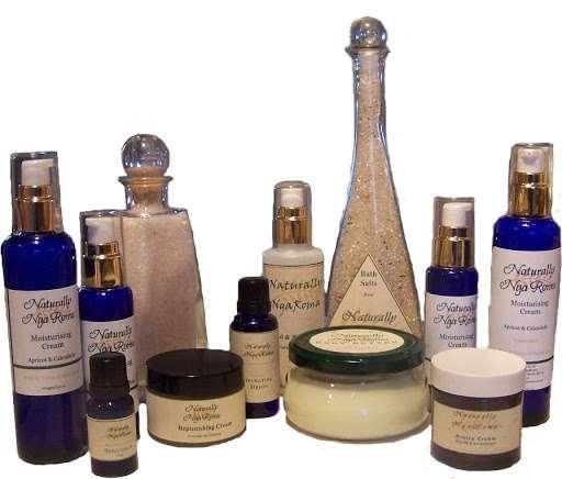 手工天然化妆品 制造商