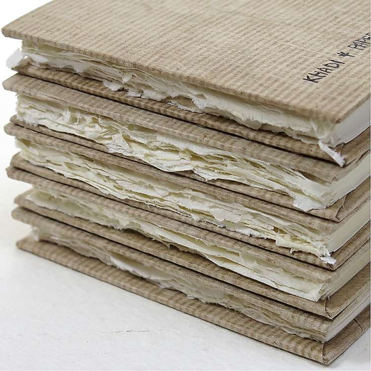 Handmade Paper Book Manufacturers