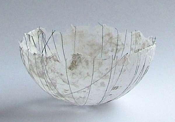 Handmade Paper Bowl Manufacturers