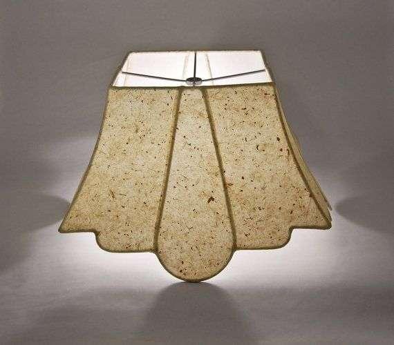 Handmade Paper Lampshade Manufacturers